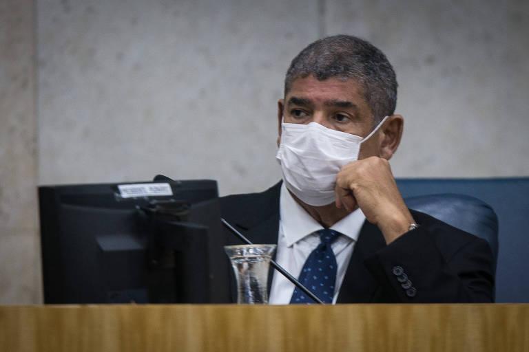 Milton Leite na posse do prefeito eleito de São Paulo, Bruno Covas (PSDB), e dos 55 vereadores na Câmara Municipal de SP