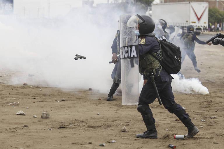 Após 5 mortos em protestos, governo peruano chega a acordo com trabalhadores agrários