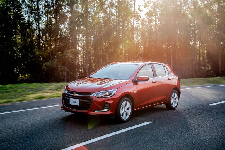 Conheça os 20 carros mais vendidos de 2020