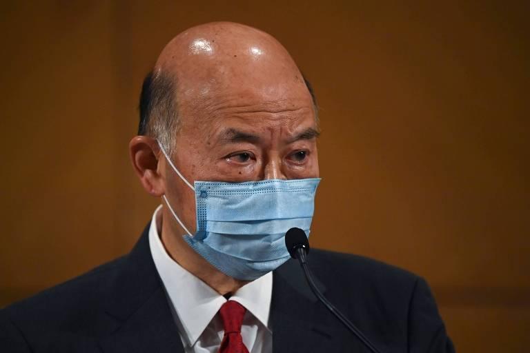 Presidente da mais alta corte de Hong Kong defende Judiciário independente