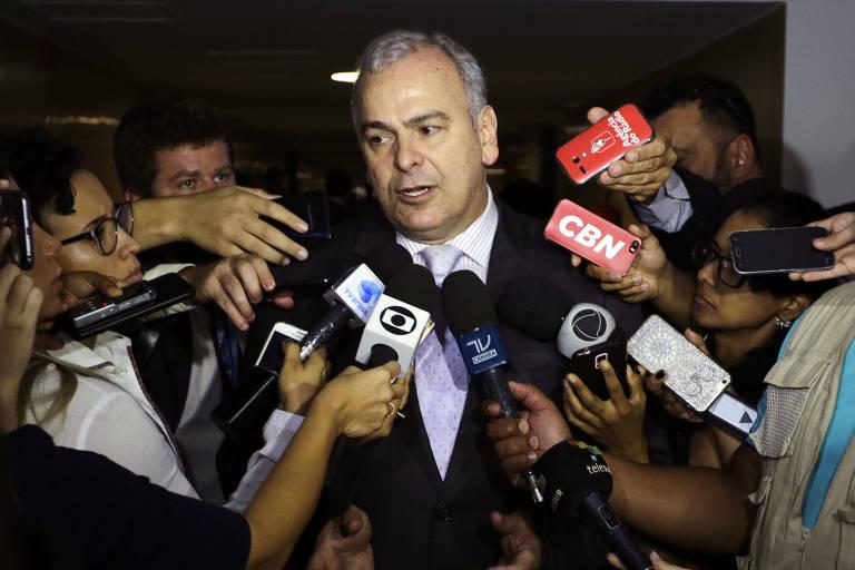 Deputado do PSB diz que partido anunciou apoio a Baleia Rossi sem saber se tem maioria