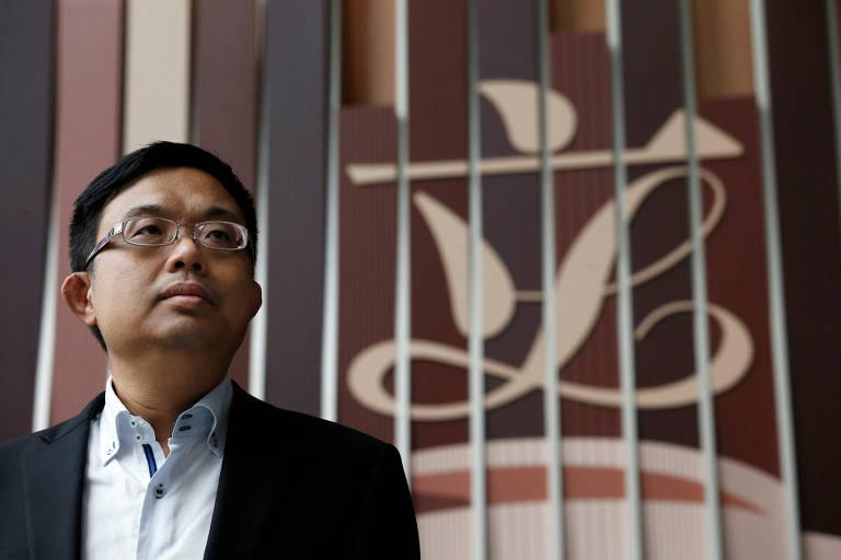 Em maior ato recente de repressão da China a Hong Kong, 53 ativistas pró-democracia são presos
