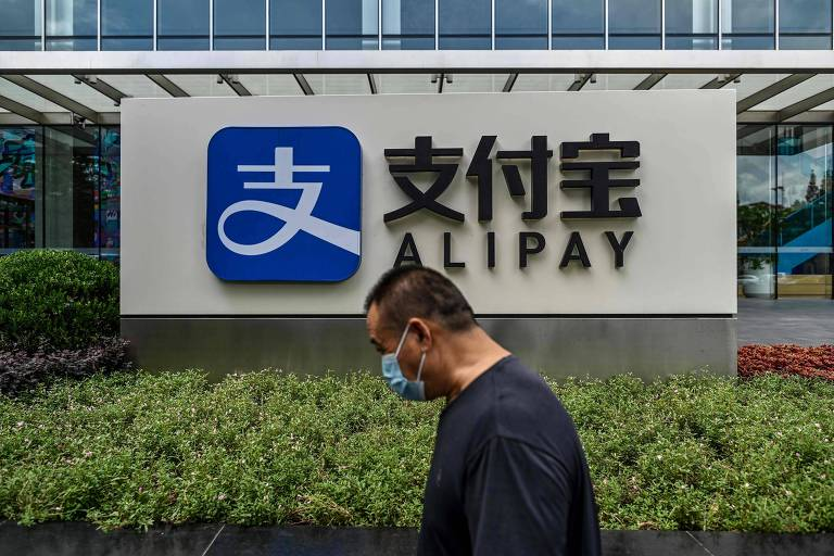 Trump emite nova proibição a Alipay e outros apps chineses