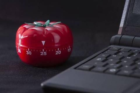 Técnica pomodoro foi inventada pelo italiano Francesco Cirillo no fim da década de 80