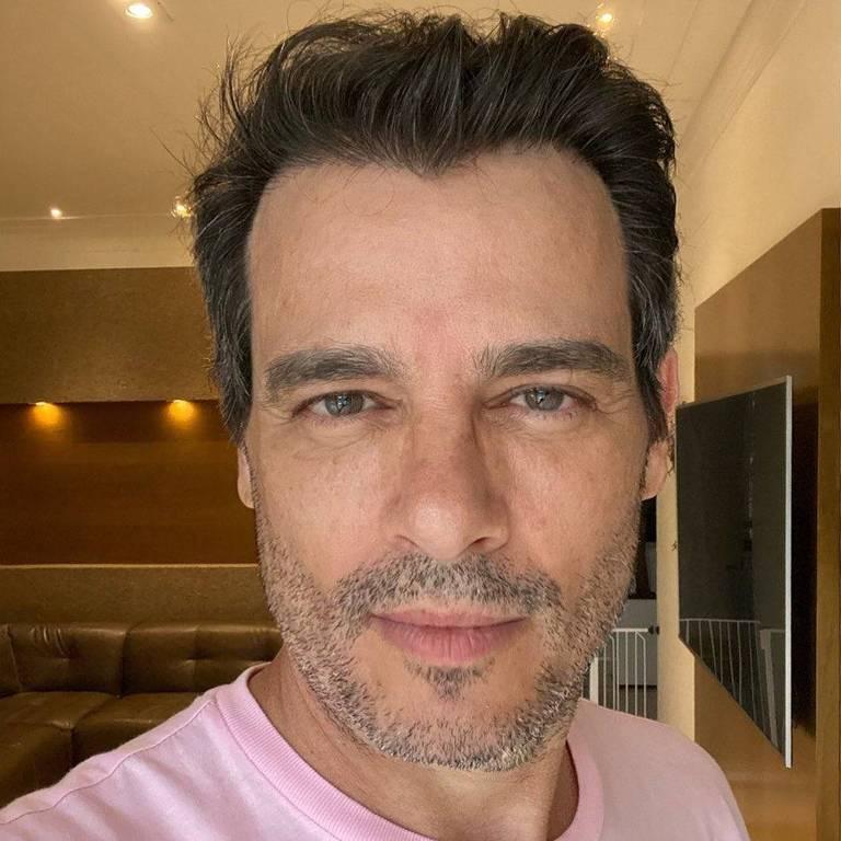Celso Portiolli, apresentador