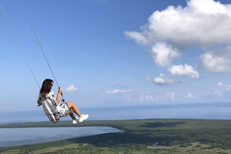 Nordeste da República Dominicana é opção para turista que quer preservar distanciamento social
