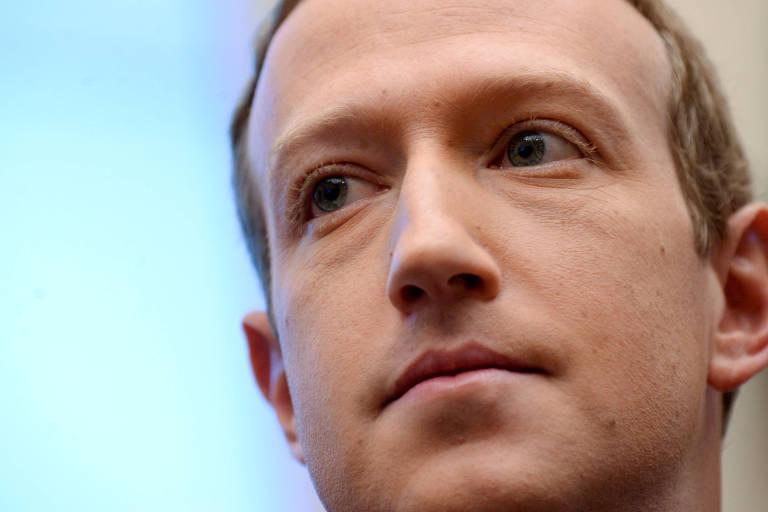 Facebook e Instagram vão banir Trump ao menos até fim do mandato, anuncia Mark Zuckerberg
