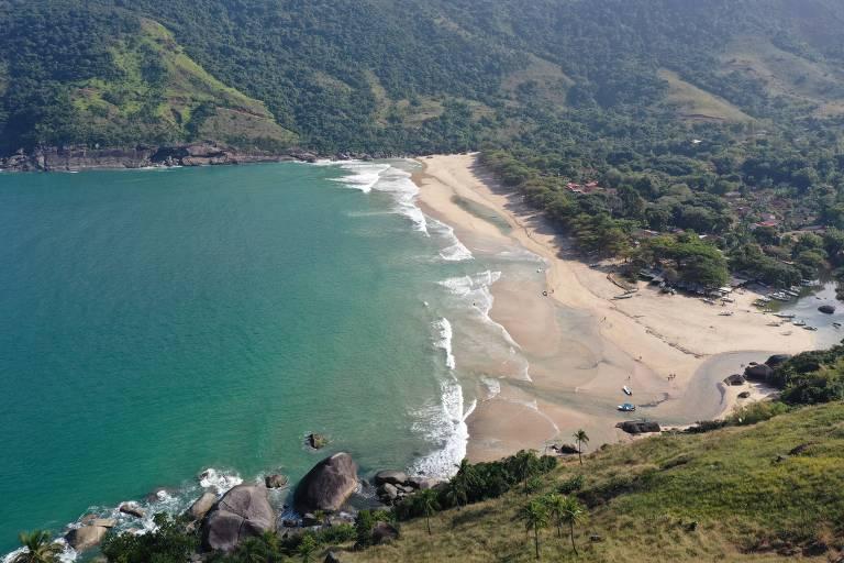 Turismo em Ilhabela