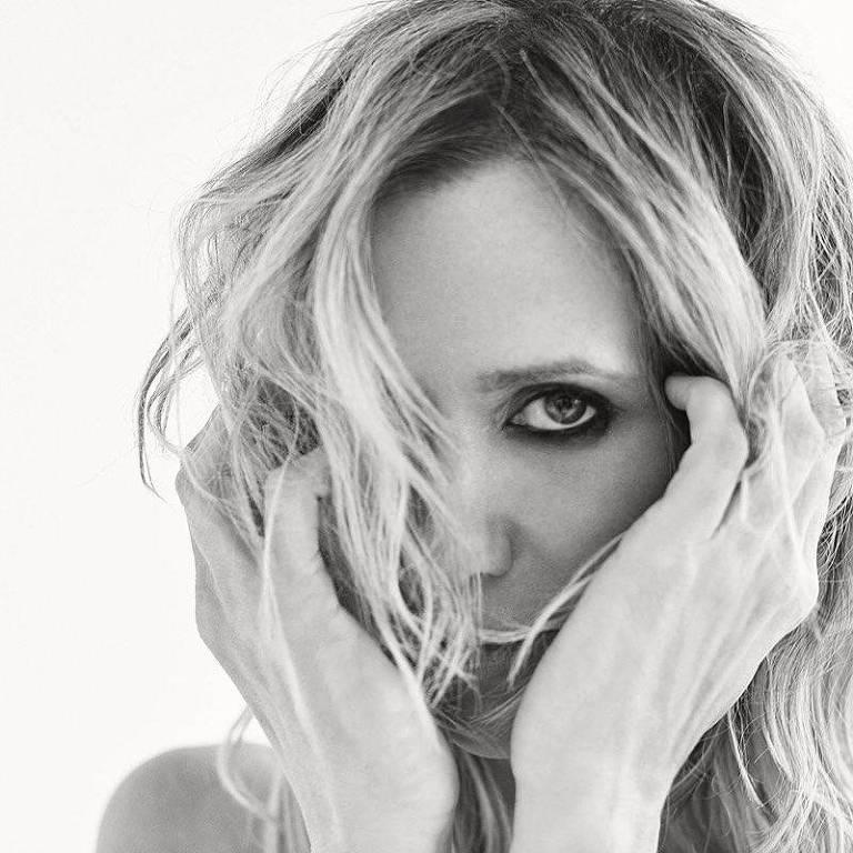 Imagens da atriz Kristen Wiig