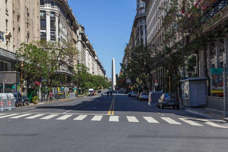 A Argentina e os efeitos indesejados da privatização autoritária