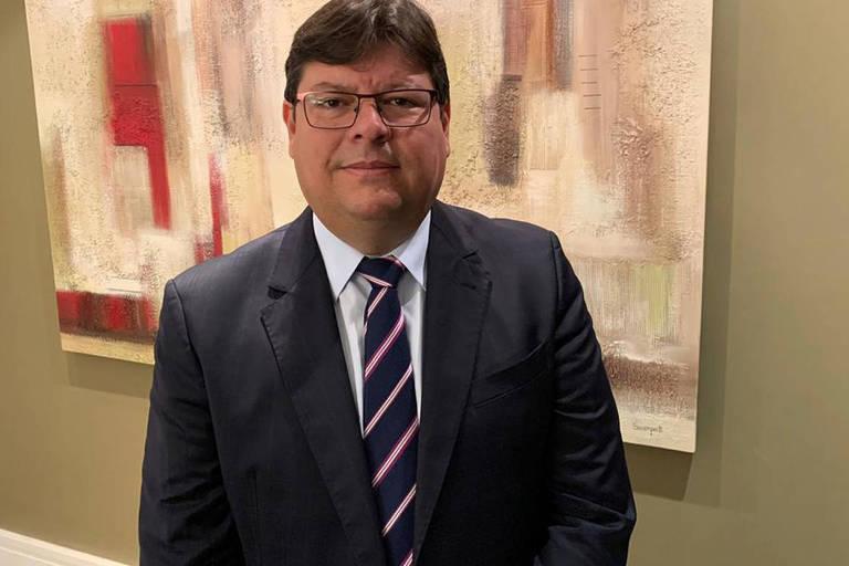 Luciano Mattos, novo procurador-geral de Justiça do Rio