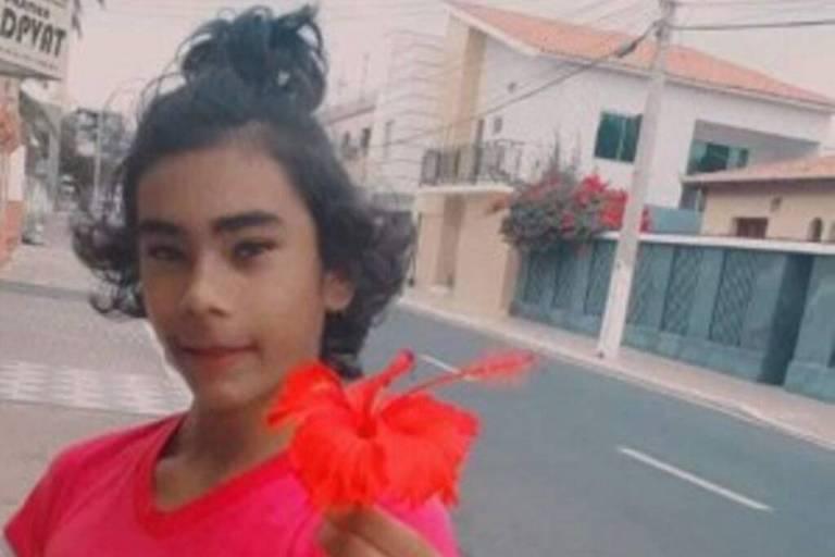 No mês da visibilidade trans, adolescente de 13 anos é espancada até a morte no interior do Ceará.