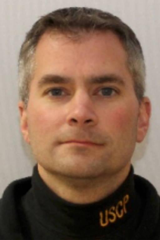 Brian Sicknick, policial do Capitólio morto após invasão do Congresso por apoiadores de Trump