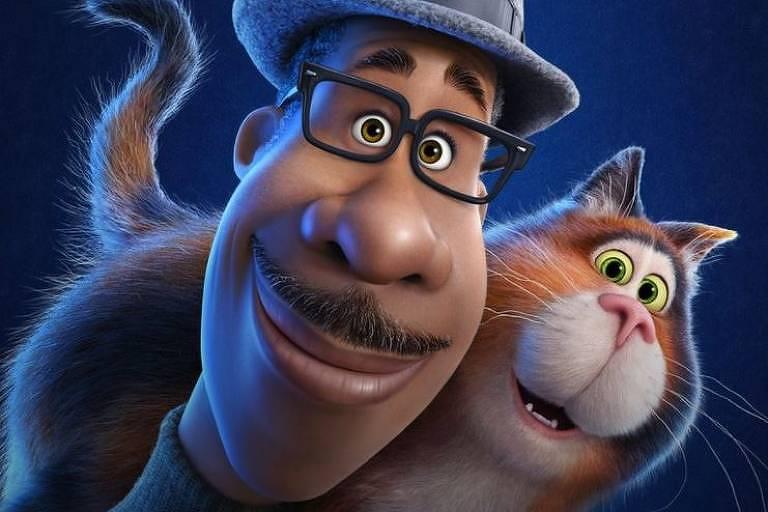 'Soul', nova animação da Pixar