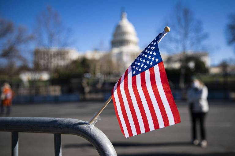 Acompanhe todas as informações sobre o novo governo de Joe Biden nos EUA