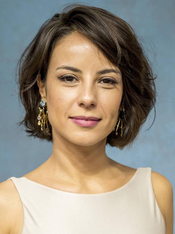Imagens da atriz Andréia Horta