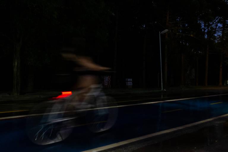 Parque Ibirapuera sofre 'apagão' desde dezembro