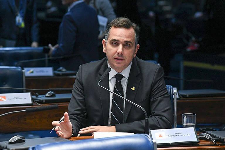 PDT anuncia apoio a Pacheco e dá maioria teórica a candidato de Alcolumbre e Bolsonaro no Senado
