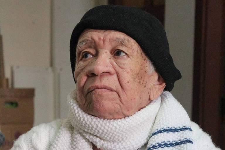Damaris Oliveira Lucena (1927-2020)