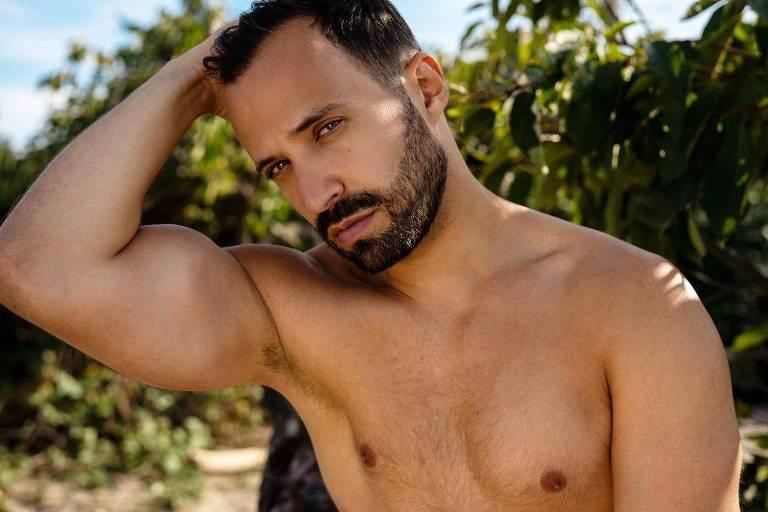 Após sucesso em 'O Último Dragão', brasileiro Rodrigo Massa sonha com Hollywood