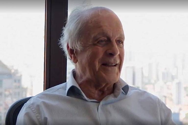 Gabriel Mário Rodrigues (1932-2021)