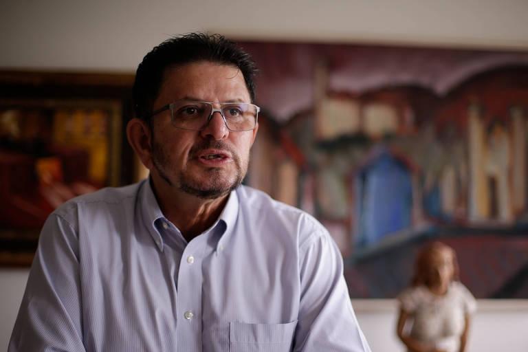Azarão na disputa, Fábio Ramalho diz que Câmara não pode ser dividida em cleros e critica teto na pandemia