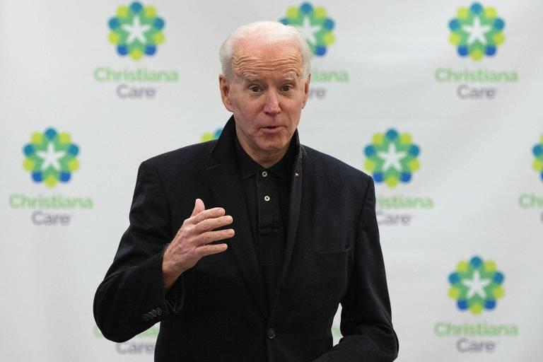 Países que desrespeitam direitos humanos terão dificuldade em acordos com Biden, diz ONG