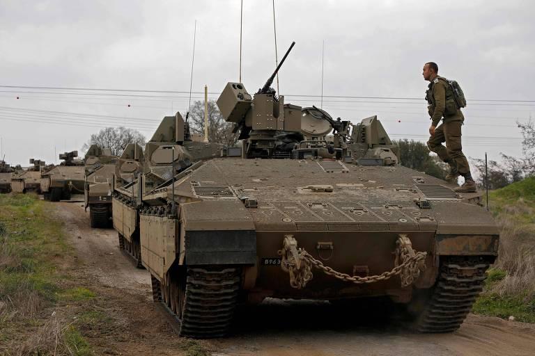 Israel lança maior ataque em 10 anos contra Síria e deixa ao menos 57 mortos