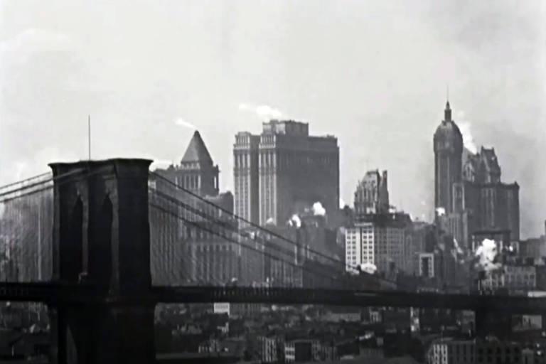 Como curta de 1921 moldou o cinema experimental e ressoa em Scorsese e Woody Allen
