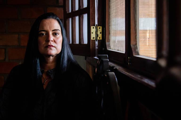 Jullyene Lins, ex-mulher do deputado Arthur Lira (PP-AL), presidente da Câmara