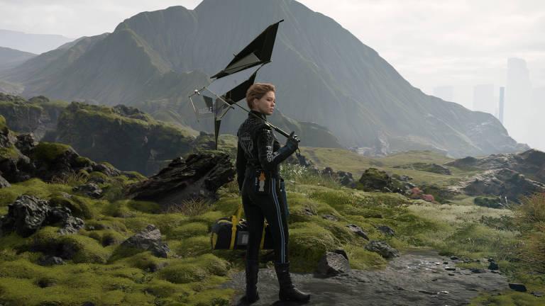 Guillermo del Toro e Léa Seydoux participam do apocalíptico 'Death Stranding'