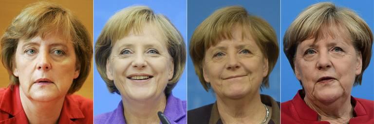 Quem é quem na sucessão de Merkel