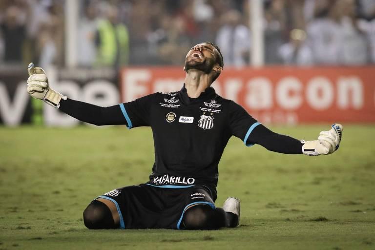 Clássicos históricos entre Palmeiras e Santos