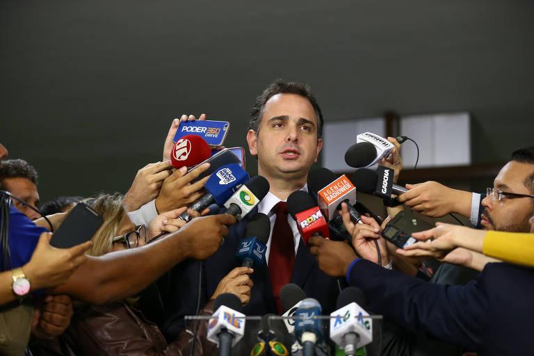 Pacheco diz que analisará conveniência de prorrogar CPI da Covid no Senado