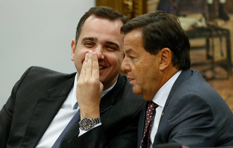 Ministério da Economia resiste a novo Refis defendido por Pacheco