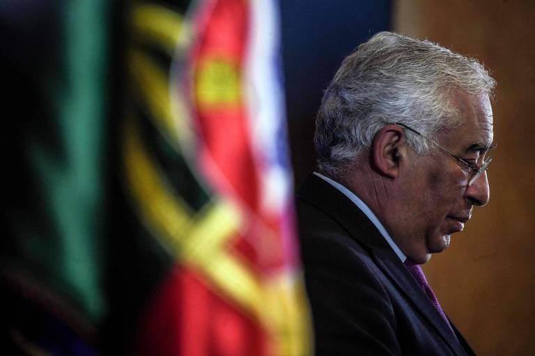 Com recorde de mortes e funerárias sob pressão, Portugal começa novo lockdown