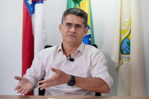 Promotoria pede prisão de prefeito e secretária de Saúde de Manaus por suspeita de fraude em vacinação