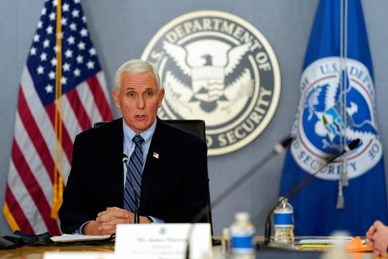 Acompanhe todas as informações sobre a transição de poder nos EUA