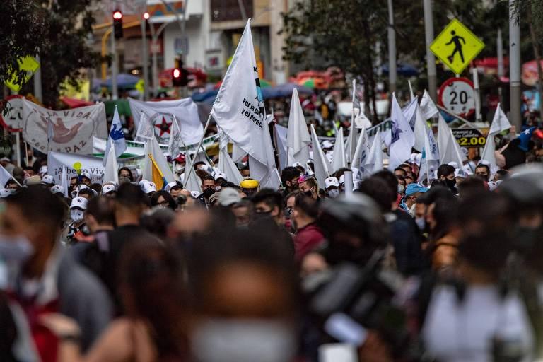 Exército de Libertação Nacional: a guerrilha mais duradoura da América Latina