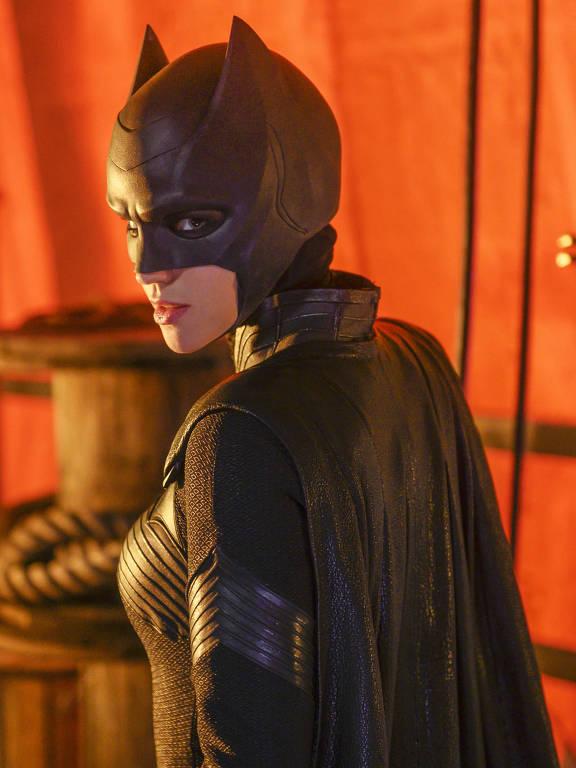 Imagens da série Batwoman