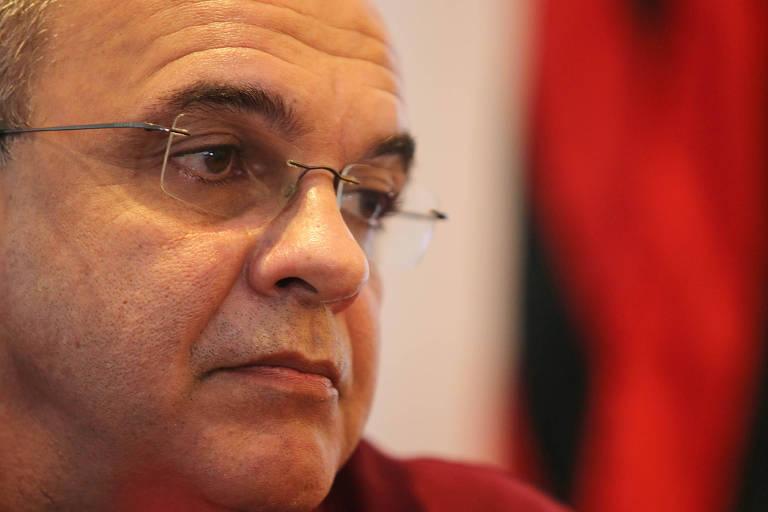 O ex-presidente flamenguista Eduardo Bandeira de Mello, mandatário à época, foi um dos denunciados