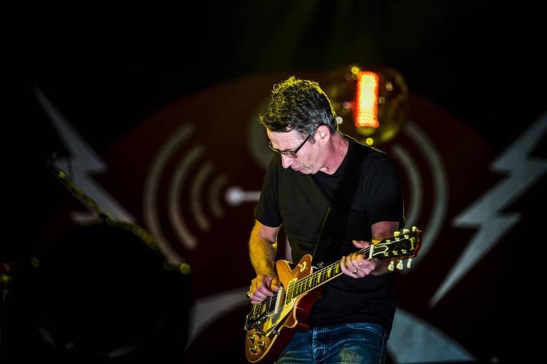Guitarrista do Pearl Jam diz que o Black Lives Matter tem muito o que ensinar