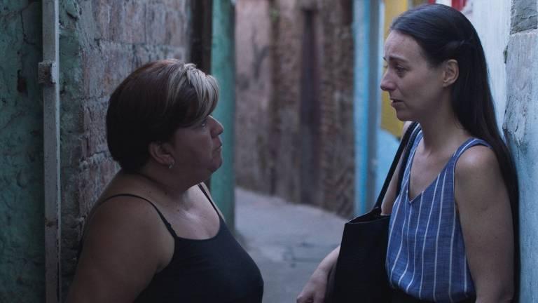 """Cena do filme """"Um Crime em Comum"""" (2020), de Francisco Márquez"""
