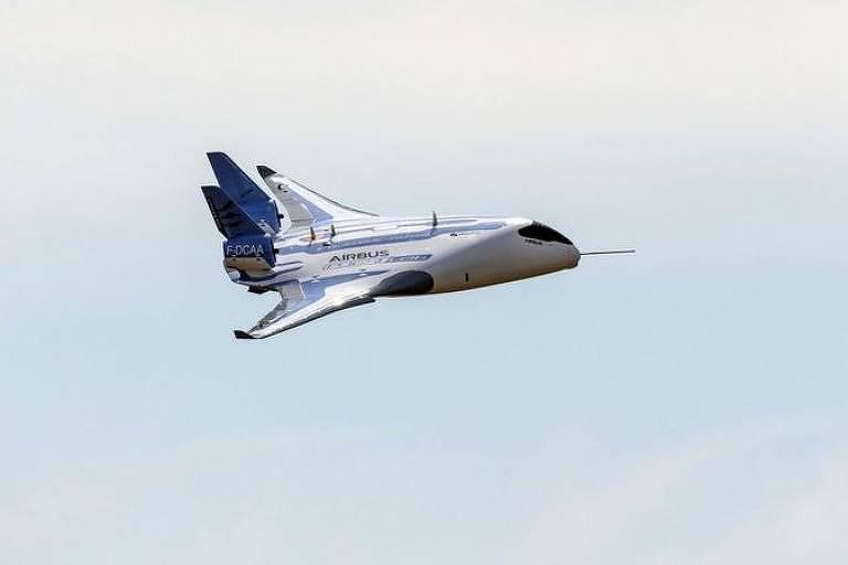 Veja os projetos para aviões não poluentes (e qual a chance de saírem do papel)