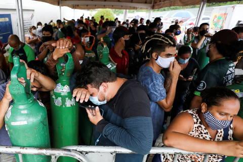 Governo autoriza ampliação de vagas do Mais Médicos em Manaus diante de crise na saúde