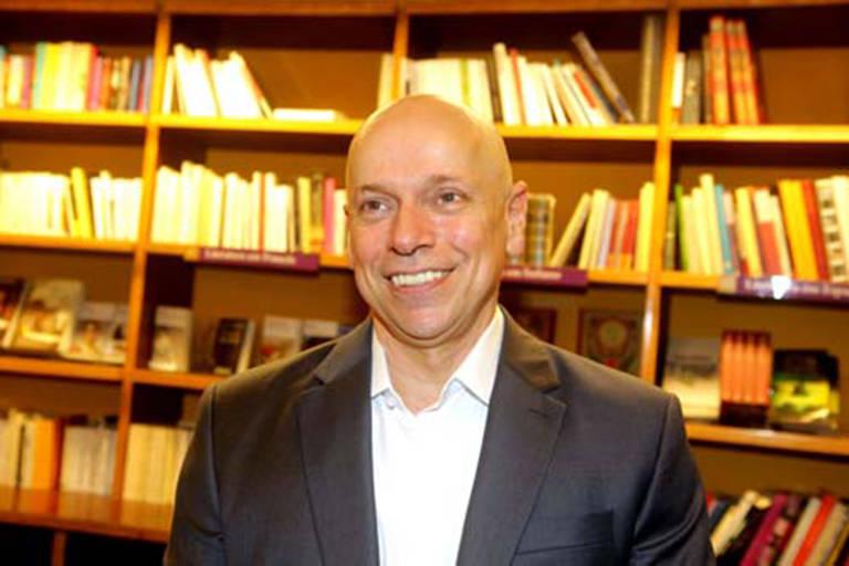 Leandro Karnal, professor, historiador e escritor