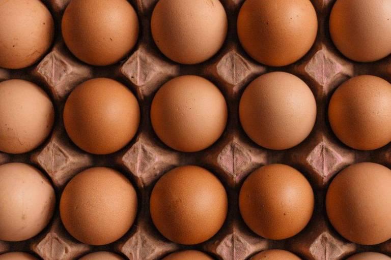 Oferta de ovos foi a mais afetada nos supermercados em 2020