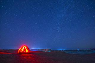 KUWAIT-JAHRA GOVERNORATE-STARS