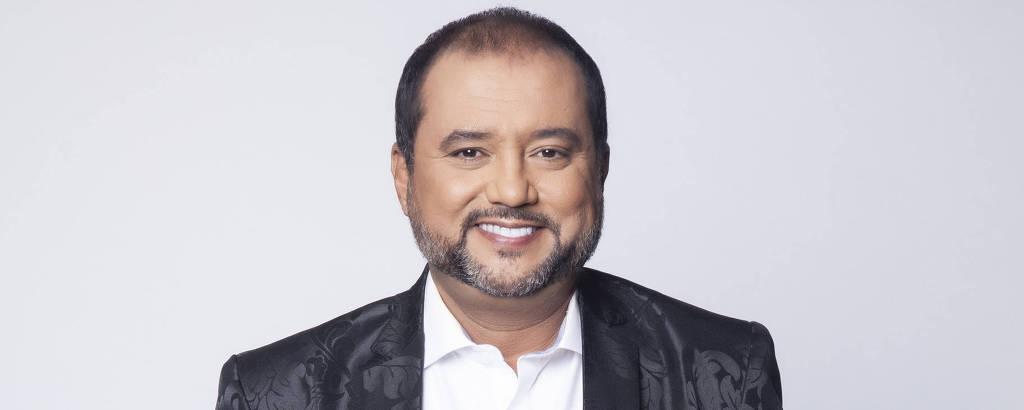 Geraldo Luis é  jornalista, radialista e apresentador