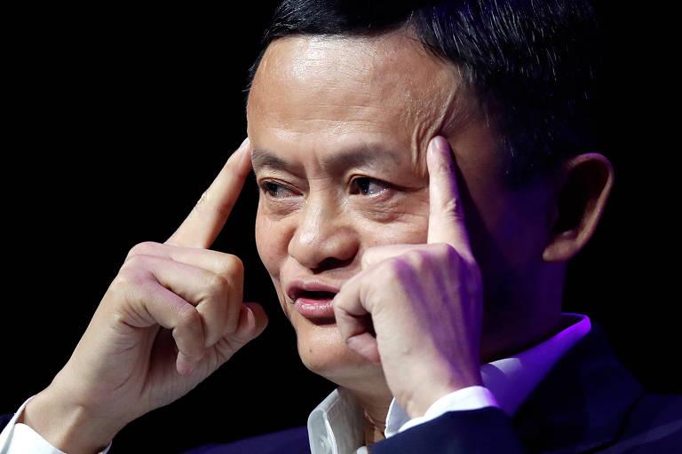 Jack Ma, homem mais rico da China, aparece em vídeo após sumiço de 3 meses